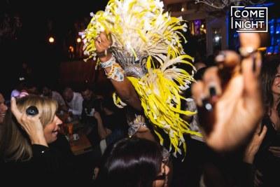 Brazilian Carnaval at Come à la Night - Come à la Cave - Robin du Lac Concept Store Luxembourg (29)
