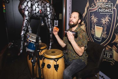 Brazilian Carnaval at Come à la Night - Come à la Cave - Robin du Lac Concept Store Luxembourg (33)