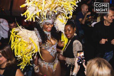 Brazilian Carnaval at Come à la Night - Come à la Cave - Robin du Lac Concept Store Luxembourg (43)