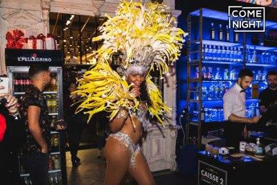 Brazilian Carnaval at Come à la Night - Come à la Cave - Robin du Lac Concept Store Luxembourg (5)
