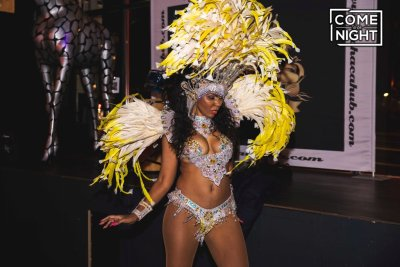 Brazilian Carnaval at Come à la Night - Come à la Cave - Robin du Lac Concept Store Luxembourg (7)