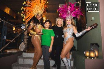 Brazilian Carnaval at Come à la Night - Come à la Cave - Robin du Lac Concept Store Luxembourg (86)