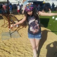 Turban Festival Summer Dance