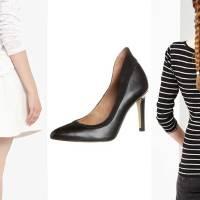 Glamour Shopping-Week Einkauf