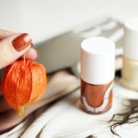 Manicure: Uslu Airlines - CPH - copenhagen