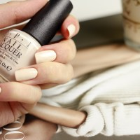 Manicure: OPI - Be There In A Prosecco