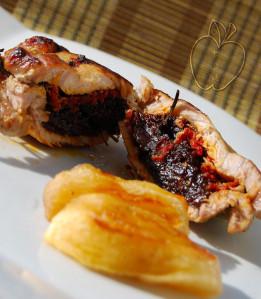 Copie Lomo de porc farci aux pruneaux et chorizo (11)