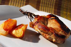 Copie de Lomo de porc farci aux pruneaux et chorizo (6)