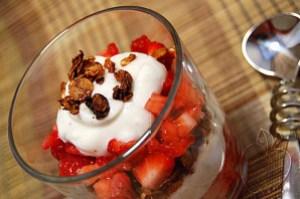 Copie de Trigle léger fraises granola (9)