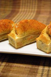 mini cake saumon citron confit b