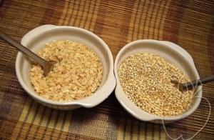 quinoa y copos de quinoa (4)