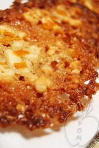 Arroz dulce con naranja y azafrán (6)