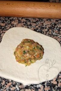 Pan relleno para un picnic (3)