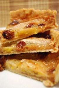Tarta de plátano, mascarpone y ron (12)