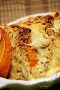 Bread pudding de calabaza potimarron (4)