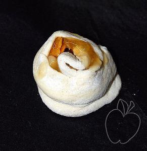 Pan caracol de granola y mermelada (12)