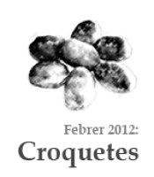 menu febrer2012 croquetes