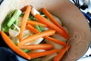 Asado de pavo con hinojo y zanahoria (7)