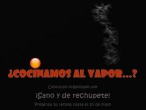 logo concurso vapor lékué