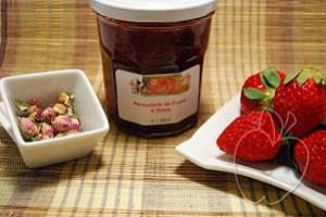Mermelada de fresas y rosas (8)