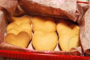 Galletas corazón con harina de casataña (11)