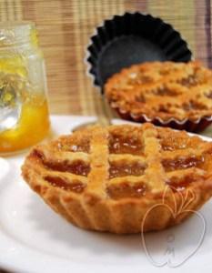 Crostatine di marmellata (3) - copia