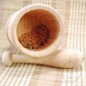Vieiras rebozadas con pimienta de cítricos (4)