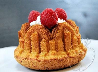 Bundt Cake de nata montada (18)