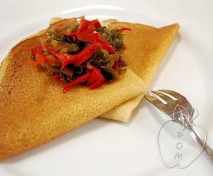 Creps crujientes de harina de arroz con sofrito de-copia-4