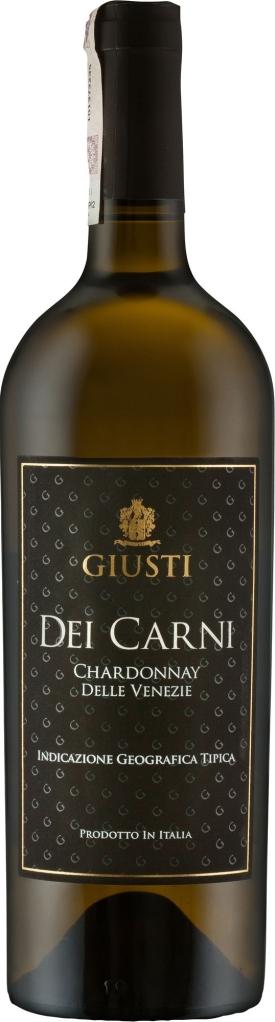 2157 Giusti Chardonnay Dei CarniTá Venezie IGT 1 small 275x1024 1