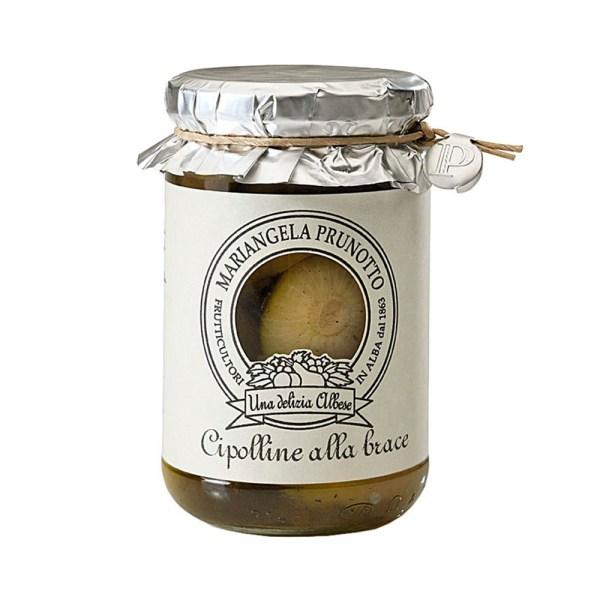 Oignons de printemps grillés Épicerie Fine Grocery Store Apéritifs et Antipasti Come à lÉpicerie Take Away Delivery Luxembourg 1