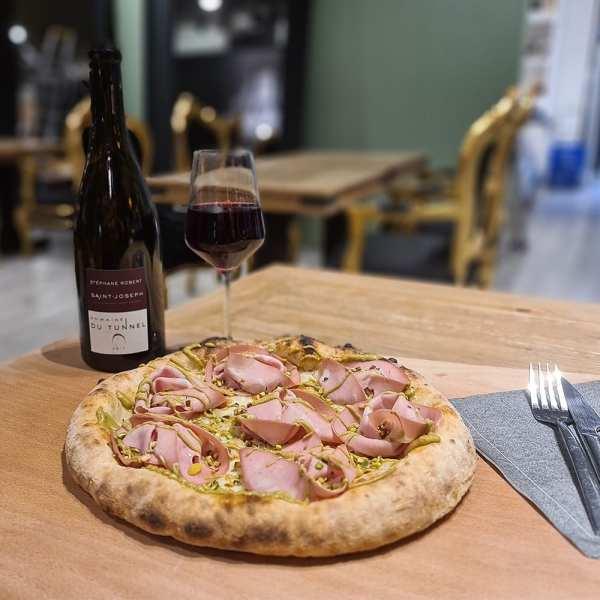 Pizza Bronte Come Delivery Delivery Take Away Restaurant Come a la Pizza Luxembourg