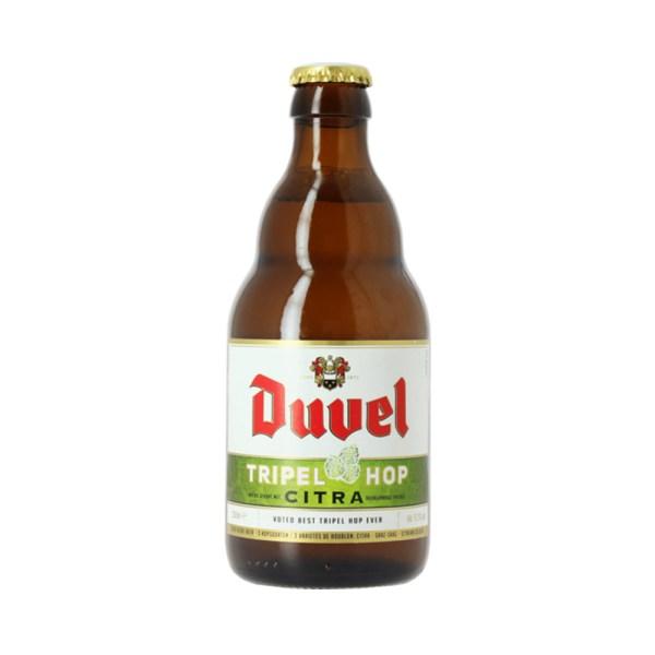 Come Delivery Duvel Tripel Hop Citra Come à la Bière Come à la Maison Delivery Take Away Luxembourg 1