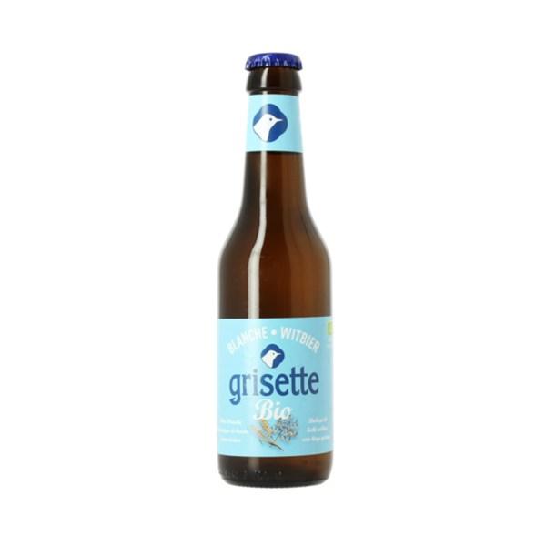 Come Delivery Grisette Blanche Come à la Bière Come à la Maison Delivery Take Away Luxembourg 1