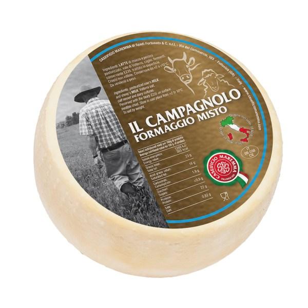Il Campagnolo Formaggio Misto Fromages Come a lepicerie Come Delivery Come a la Maison takeaway Delivery Luxembourg 2