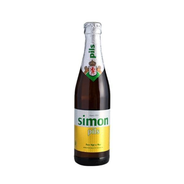 Come Delivery Simon Pils Come a la Biere Come a la Maison Delivery Take Away Luxembourg 1