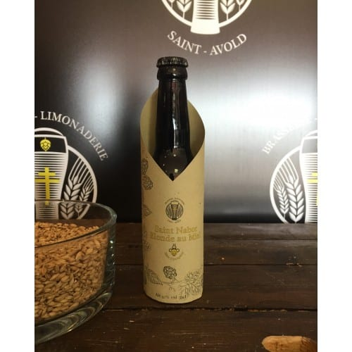 Blonde au Miel Biere Blonde 33cl Come Delivery