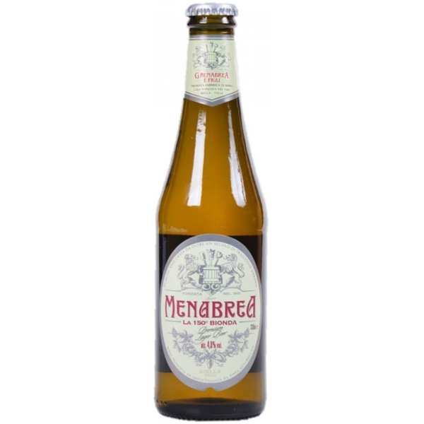 biere blonde menabrea come delivery