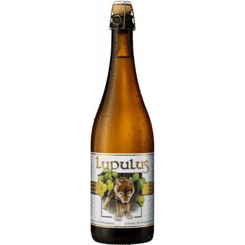lupulus triple blonde 75cl