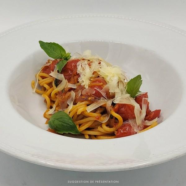 spaghetti AP