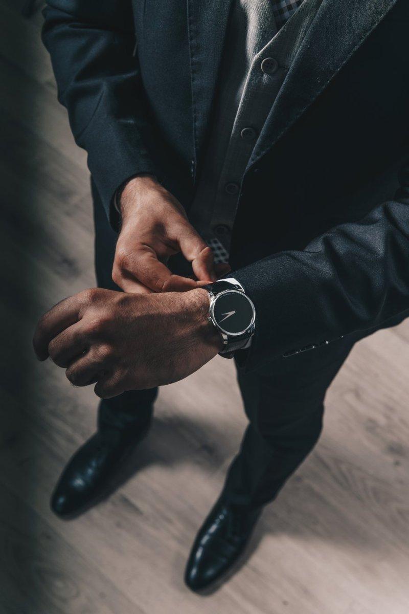 business time - giugno 2018