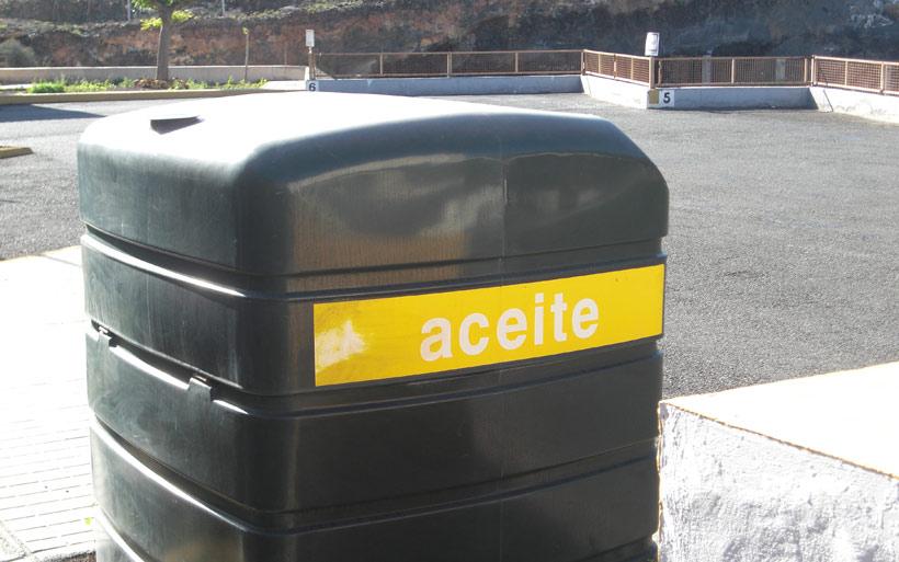 Manejo responsable de aceite de cocina usado revista - Aceite usado de cocina ...