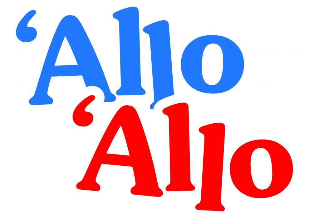 Allo Allo Logo