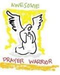 Prayer-Warrior-Award