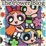 power-blog-award