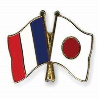 japan-france
