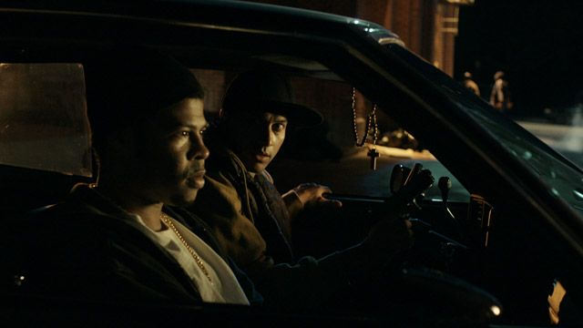 Image result for key and peele the wire
