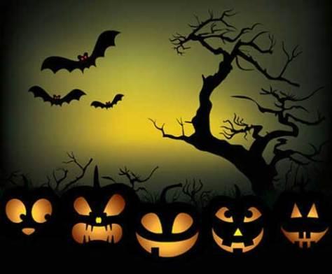 באנר שלא תרצו לפגוש בקניון http://www.vecteezy.com/holiday-seasonal/35843-halloween-treats-poster creative commons