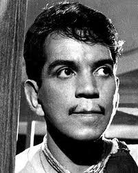 Cantinflas portrait