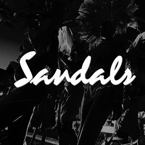 Sandals_Venue